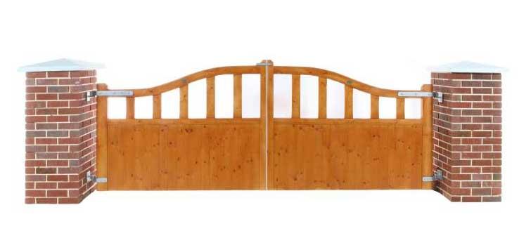 Cavan Gates