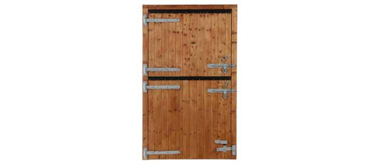 Classic Stable Door