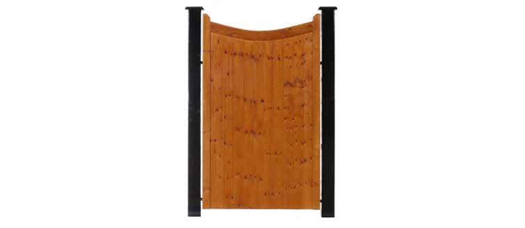 Limerick Side Gate